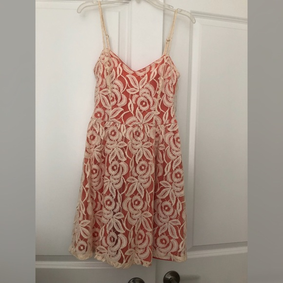 Nordstrom Dresses & Skirts - Adorable lace sundress